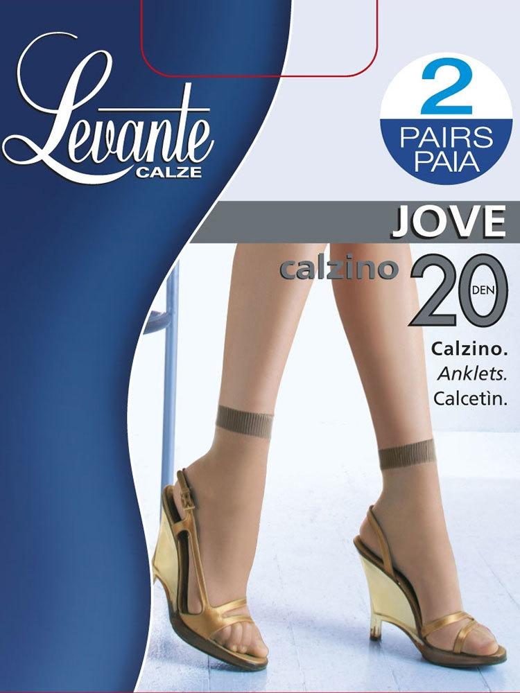 Женские носки Jove 20 Levante