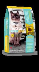 Корм для чувствительных кошек Nutram L19 Ideal Solution Support Sensitive