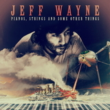 Jeff Wayne / Pianos, Strings And Some Other Things (12' Vinyl EP)