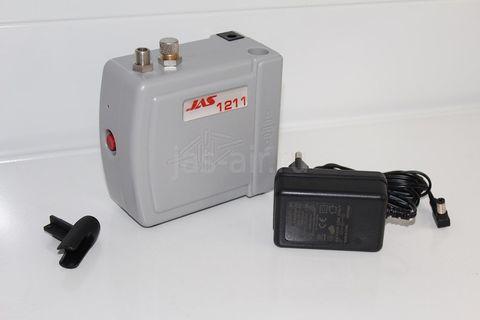 Компрессор JAS 1211 с автоматическим регулятором давления