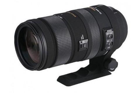 Объектив SIGMA 70-200mm f/2.8 DG OS HSM Sport Nikon F