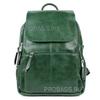 Рюкзак женский PYATO 1988 Зеленый