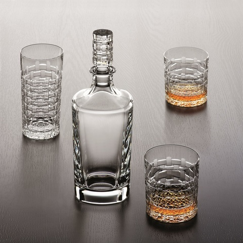 Bossa Nova Whisky Set 4