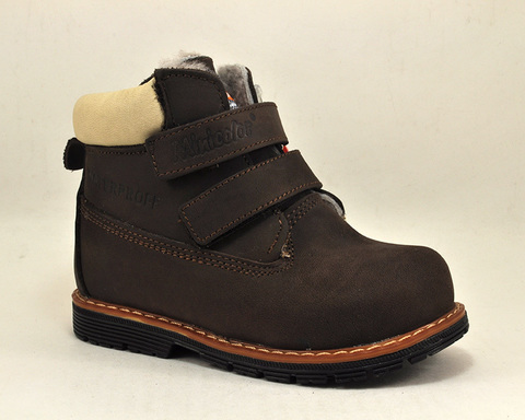 Зимние ботинки Minicolor 750-110-05