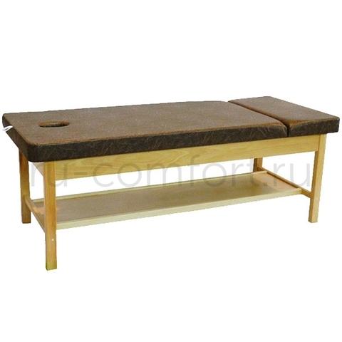 Массажный стол Форест 190х75см (RU)