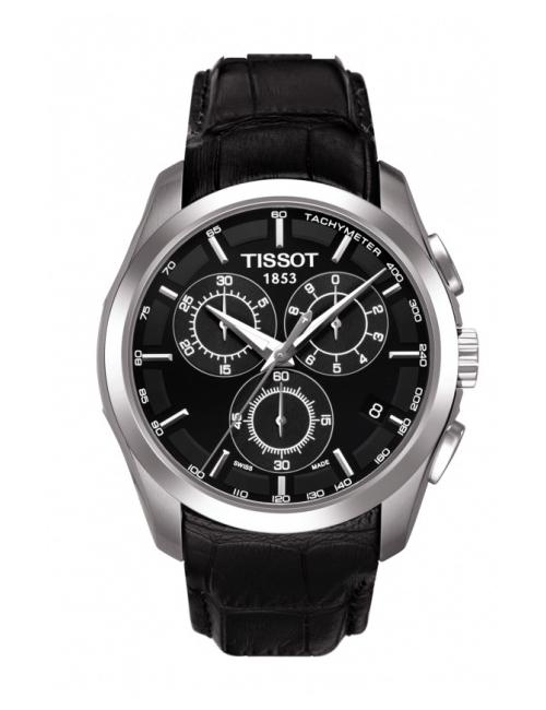 Часы мужские Tissot T035.617.16.051.00 T-Classic