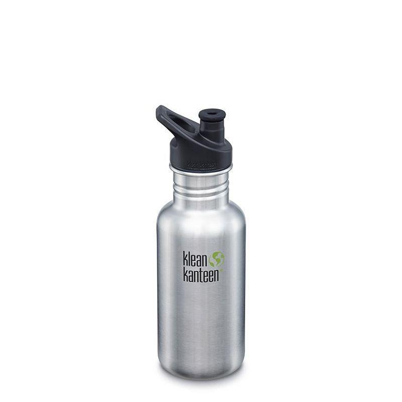 Бутылка Klean Kanteen Classic Sport 18oz