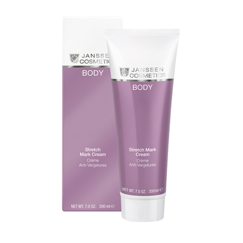 Janssen Anti-Stretch Cream