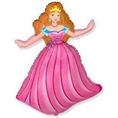 F Мини-фигура Принцесса, 14