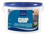 Kiilto Grip водоразбавимый клей-фиксатор для в дальнейшем съёмных напольных покрытий.
