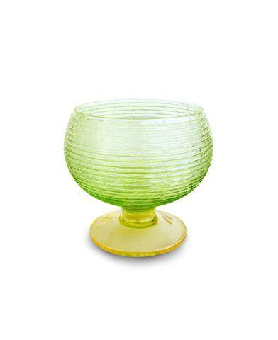 Креманка IVV Multicolor зеленая