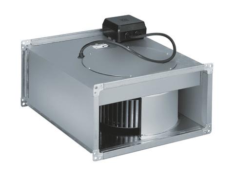Канальный вентилятор Soler & Palau ILT/4-315 (4160м3/ч 600*350мм, 380В)