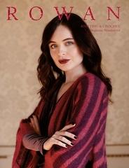 Журнал Knitting & Crochet Magazine #64