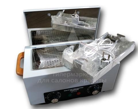 Сухожаровой стерилизатор SM 210