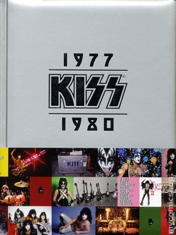 Kiss: 1977-1980 / Lynn Goldsmith