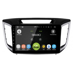 Штатная магнитола на Android 6.0 для Hyundai Creta Roximo CarDroid RD-2010F