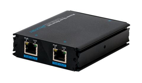 Удлинитель Ethernet RVi-PR