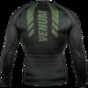 Рашгард Venum Technical 2.0 Black/Khaki