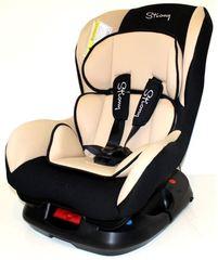 Автокресло (0-18) 303-lux (0-1) для детей с рождения до 4 лет