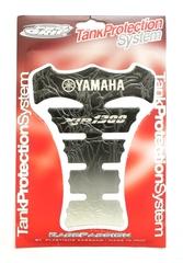 Наклейка на бак TankProtectionSystem PRO GRIP Yamaha XJR1300 #08
