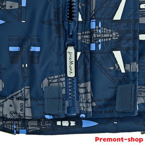 Комплект для мальчиков Premont Первый Полет Бомбардье WP82201