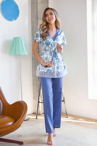 Пижама Julie 17546 Mia-Mia