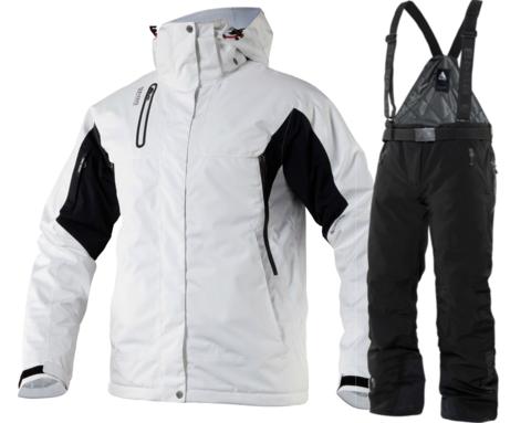 Горнолыжный костюм мужской 8848 Altitude Cooper/Frey