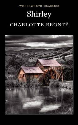 Kitab Shirley | Charlotte Bronte