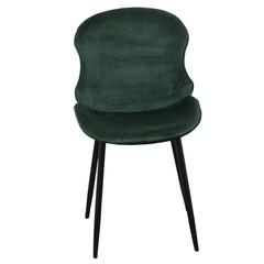 Кресло Эпл (APPLE)-10 — бирюзовый (OН204)