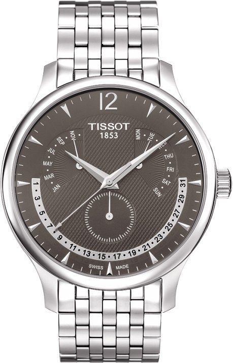Швейцарские мужские часы
