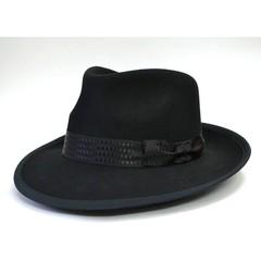 Фетровая шляпа Федора Бове