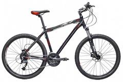 горный велосипед Corto FC226 черный