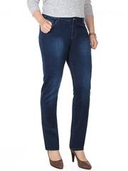 C6231 джинсы женские, синие