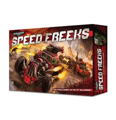 Speed Freeks