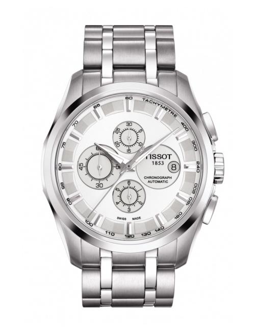 Часы мужские Tissot T035.627.11.031.00 T-Classic