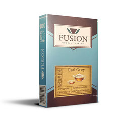 Табак Fusion Medium 100 г Earl grey