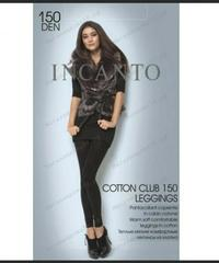 COTTON CLUB 150 Leggings