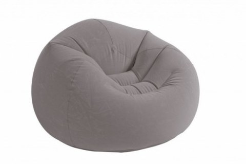 Кресло Intex Beanless Bag Chair 107х104х69см 68579