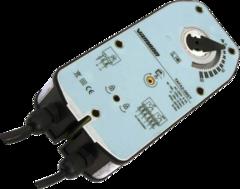 Привод заслонки Industrie Technik NF230SE