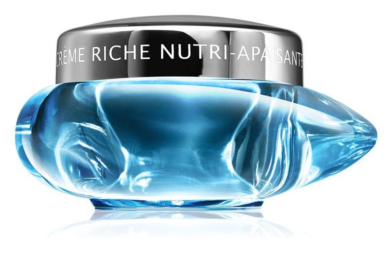 Thalgo Восстанавливающий Крем для очень сухой и чувствительной кожи Cold Cream Marine  Nutri-Soothing Rich Cream