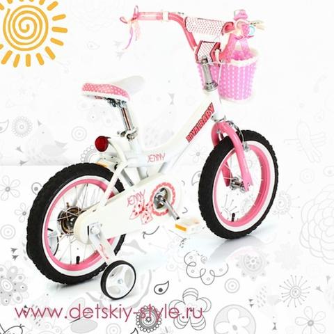 Jenny Girl 12