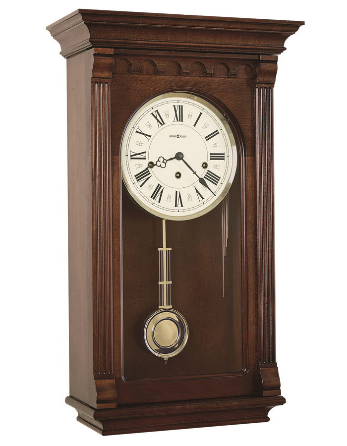 Часы настенные Часы настенные Howard Miller 613-229 Alcott chasy-nastennye-howard-miller-613-229-ssha.jpg