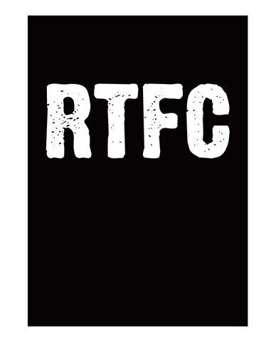 Legion Supplies - RTFC Art Протекторы 50 штук