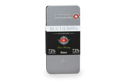 Горький шоколад Bucheron, 100г
