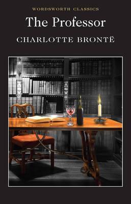 Kitab The Professor | Charlotte Bronte