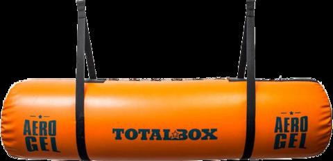 Мешок боксерский горизонтальный аэрогель TLBK AG 30х120-35