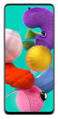 Смартфон Samsung Galaxy A51 64GB Белый