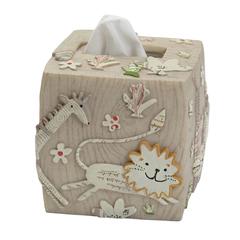 Салфетница детская Creative Bath Animal Crackers