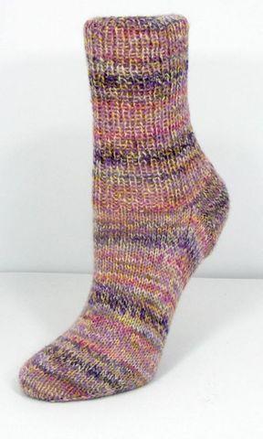 Rellana Flotte Socke Galaxy 1232