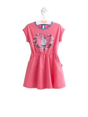 ПЛ208 Платье для девочки
